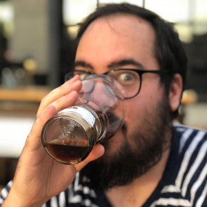 Garrett Beer