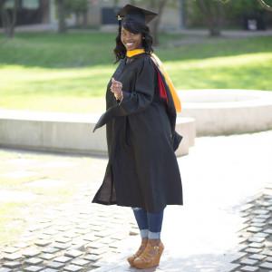 Tammy Graduation