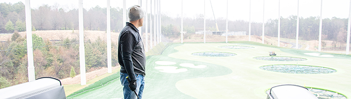 Top Golf Luis