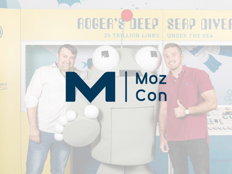 MozCon 2019 Recap