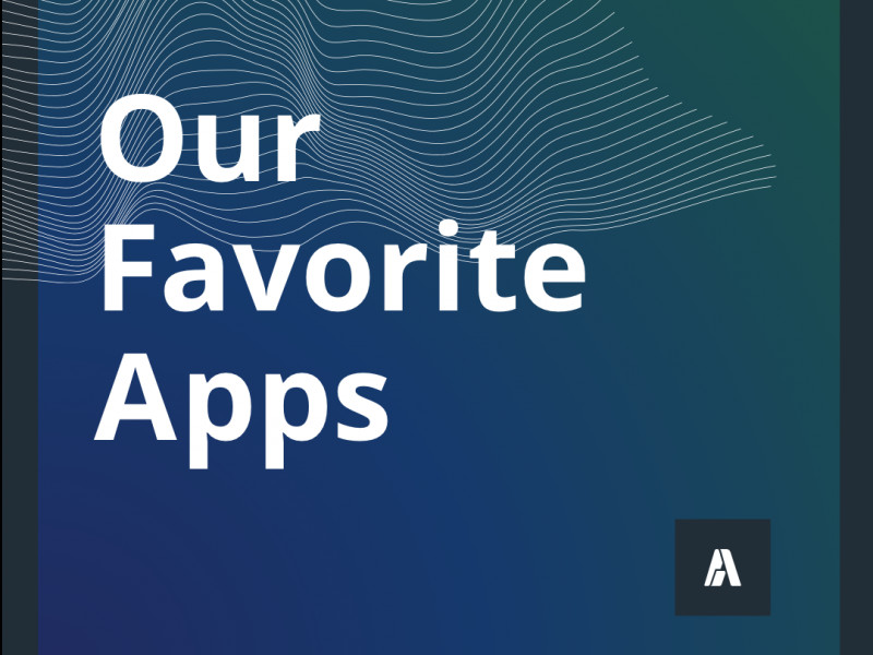 Our Favorite Apps for National App Day 2020