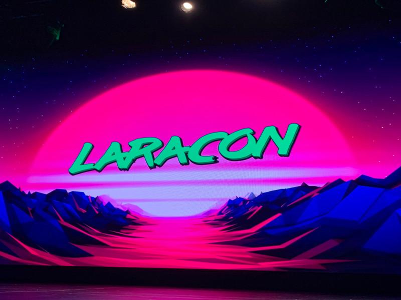 Laracon VII Recap